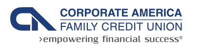 Corporate America Family CU