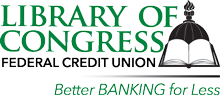 Library of Congress FCU